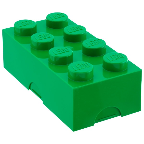 LEGO Storage Bricks 8 Shop Online - iQToys.co.nz