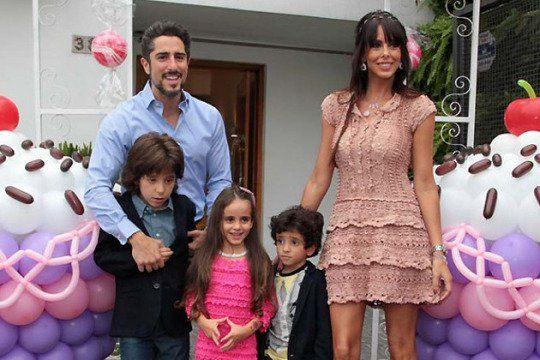 Marcos Mion reclama de companhia aérea por mau atendimento a seu filho autista | Notas Celebridades - Yahoo Celebridades Brasil