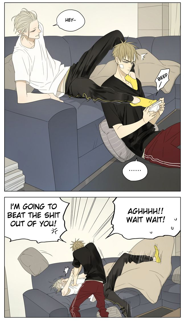 Old Xian 19 Days 135