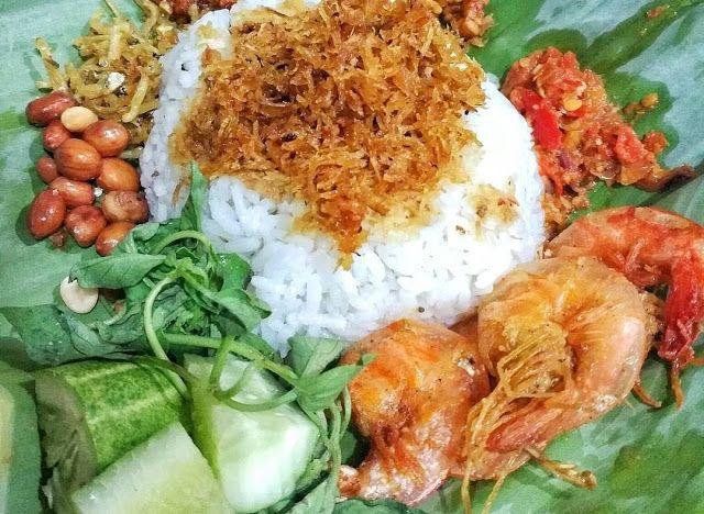 Ini Dia Resep Nasi Ulam Praktis Menggunakan Rice Cooker Makanan Dan Minuman Resep Masakan Resep