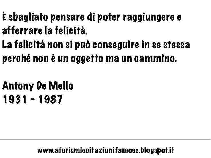 Antony De Mello
