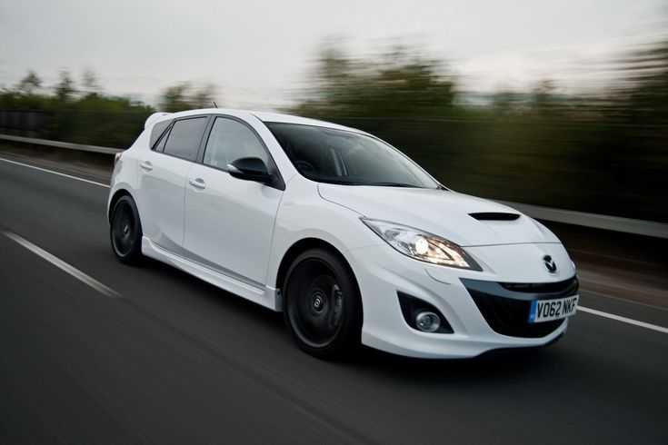 2013 Mazda 3 Hatchback - Small Cars Wallpapers