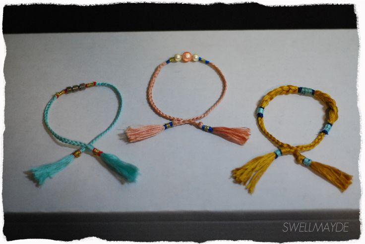 Best macrame images on pinterest braid knots