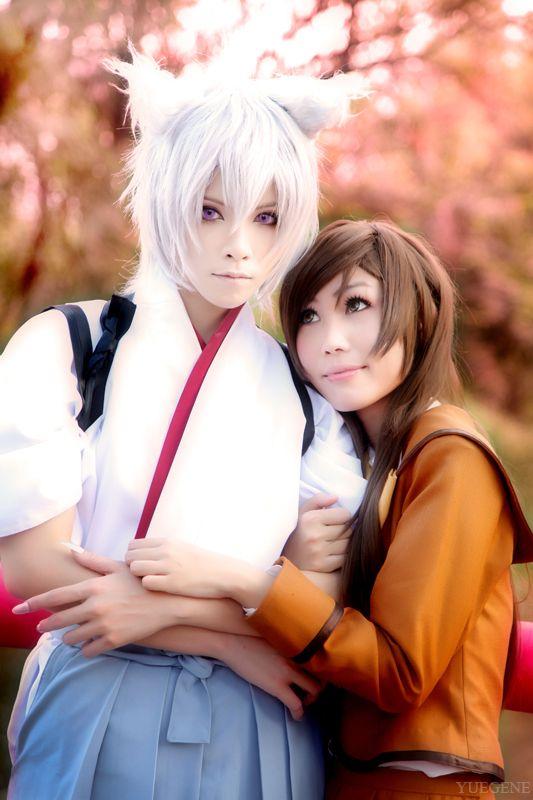Kamisama Kiss4 (cosplay) by yuegene.deviantart.com on @deviantART