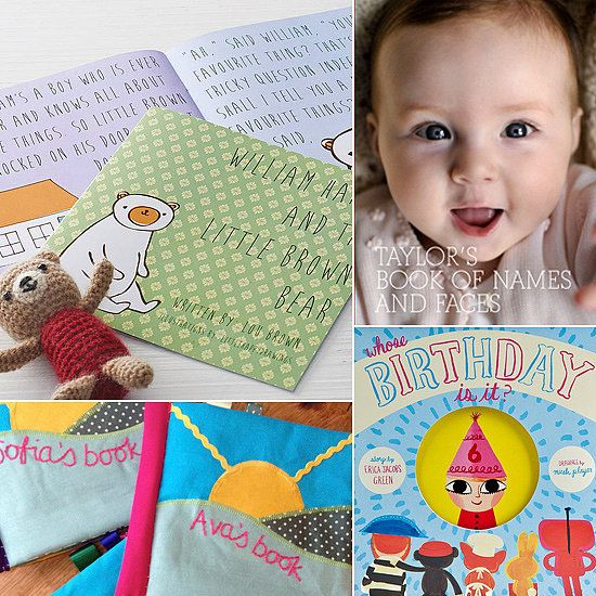 It's All About Me: 7 Sweet Personalized Books For Kids