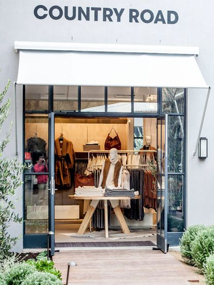 Hello, Sorrento. Take a visual tour of our newly opened, first resort store in Sorrento, Victoria here: https://www.countryroad.com.au/livewithus/hello,-sorrento.html