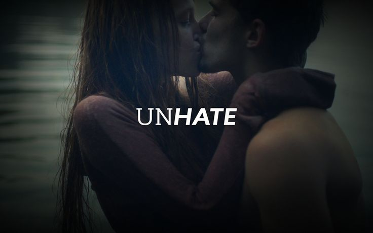 Benetton UNHATE | 72andSunny