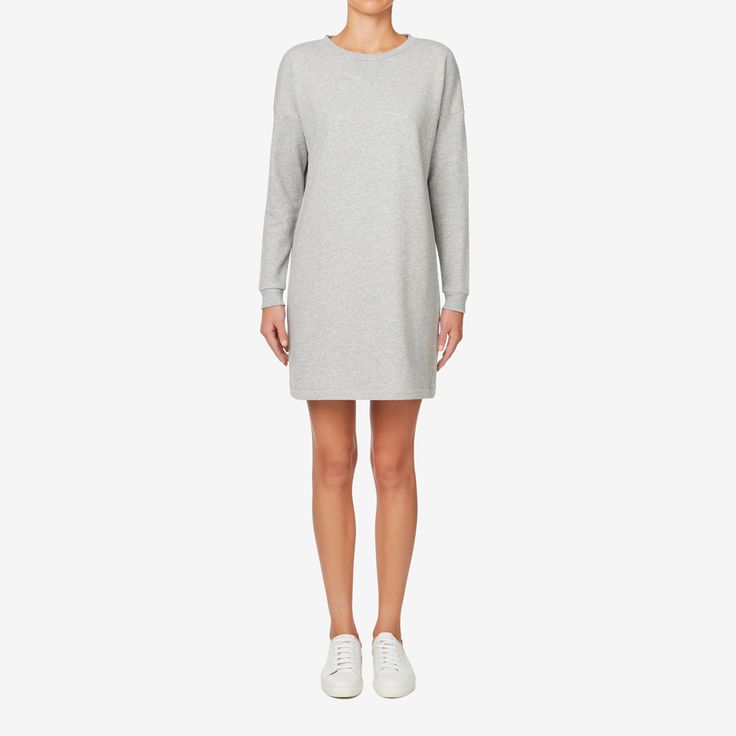 Shop now: Sweater Dress. #seedheritage #seed #woman