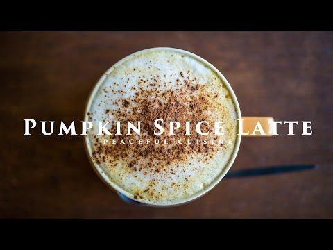 Ricetta del Latte Speziato alla Zucca: Come Preparare il Pumpkin Spice Latte