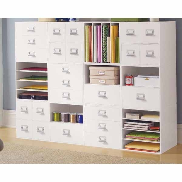 Jetmax Storage From Michael S Scrapbook Room Ideas