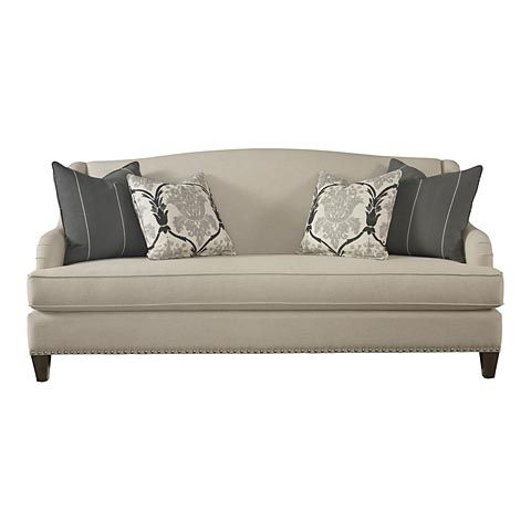 Biltmore Sofa Like The Single Cushion