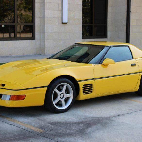 1984 1996 Chevrolet C4 Corvette Specifications Prices Performance Info In 2020 Corvette Chevrolet Chevrolet Corvette C4