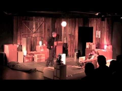 """Polsprung - Eine Komödie von Gabriel Barylli  Szene aus """"Polsprung"""" von Gabriel Barylli mit Eric Jan Rippmann und Michael Weger einer Produktion der neuenbühnevillach. Das Stück wird vom 25.5. bis 6.6. täglich außer Montag im stadtTheater zu sehen sein.  From: walfisch1010  #Theaterkompass #TV #Video #Vorschau #Trailer #Theater #Theatre #Schauspiel #Clips #Trailershow"""