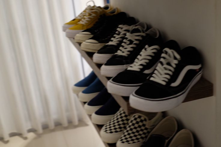 Re-Mixed  #vansvault #converse #vansoldskool