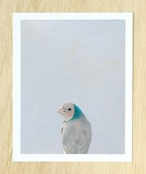 The Half-Stifled Titter Of The Conjugal by MincingMockingbird