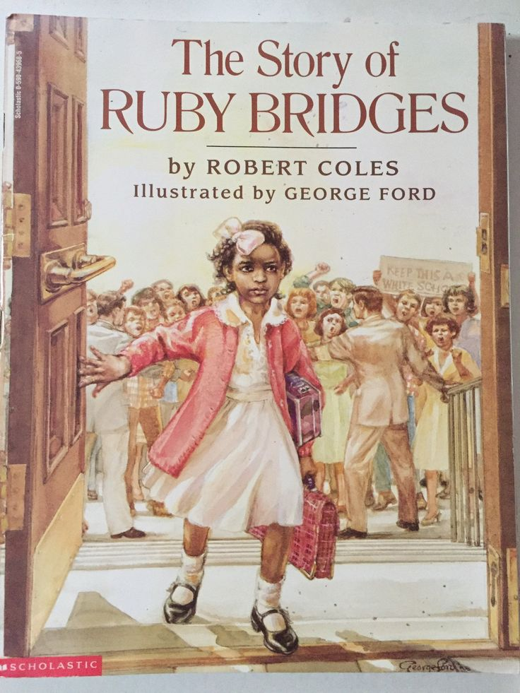 18 best Black History Month images on Pinterest Baby books - copy free coloring pages for ruby bridges