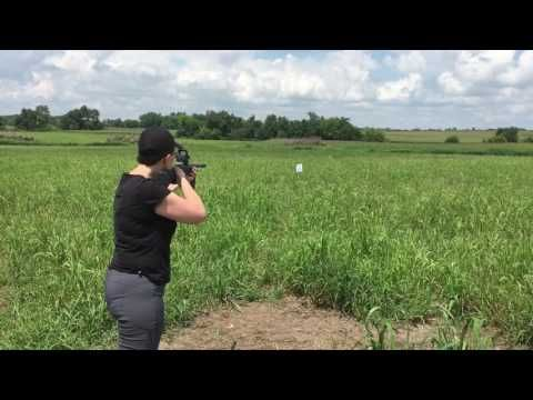 Ruger 10/22 takedown w/Volquartsen and SilencerCo Spectre 22 silencer - YouTube