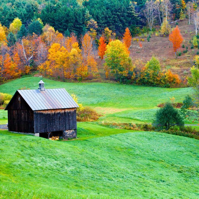 Places To Visit In The Fall On The East Coast: Best 25+ Woodstock Vt Ideas On Pinterest