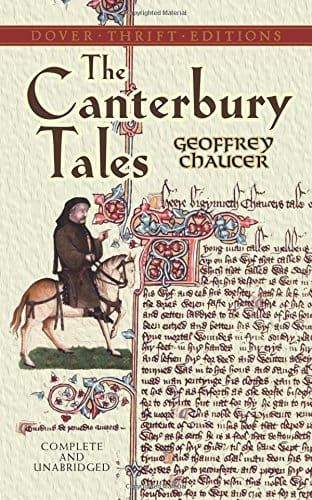 church corruption canterbury tales Learn exactly what happened in this chapter, scene, or section of the canterbury tales and what it means perfect for acing essays, tests, and quizzes, as well as for writing lesson plans the corruption of the church by the late fourteenth century, the catholic church, which governed.