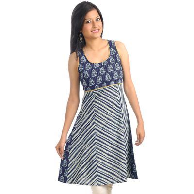 Fabindia: Shop online for hand woven garments for men and women, and home furnishings.