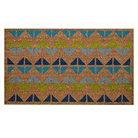 Madras Link Fairbank Doormat