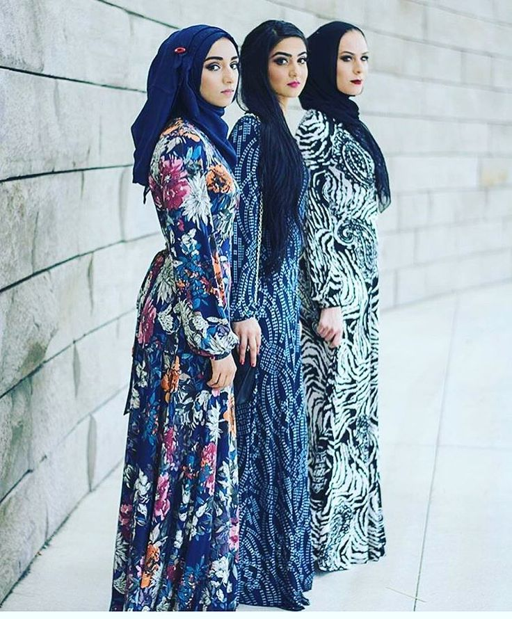 Love love love these #HijabiStyle dresses from @shopmodmode - It's CONTEST TIME!! Just LIKE this picture, TAG three friends to this post and FOLLOW Us and COMMENT with your size (S,M,L,XL) and which...