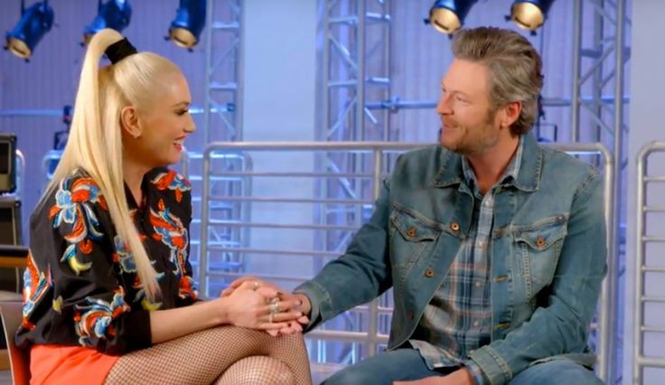 Blake Shelton And Gwen Stefani Are Making Changes To Their Relationship As He Heads Back To 'The Voice'