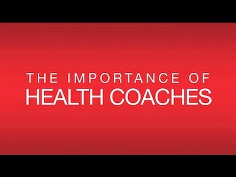 The Importance of Health Coaches | Integrative Nutrition - YouTube