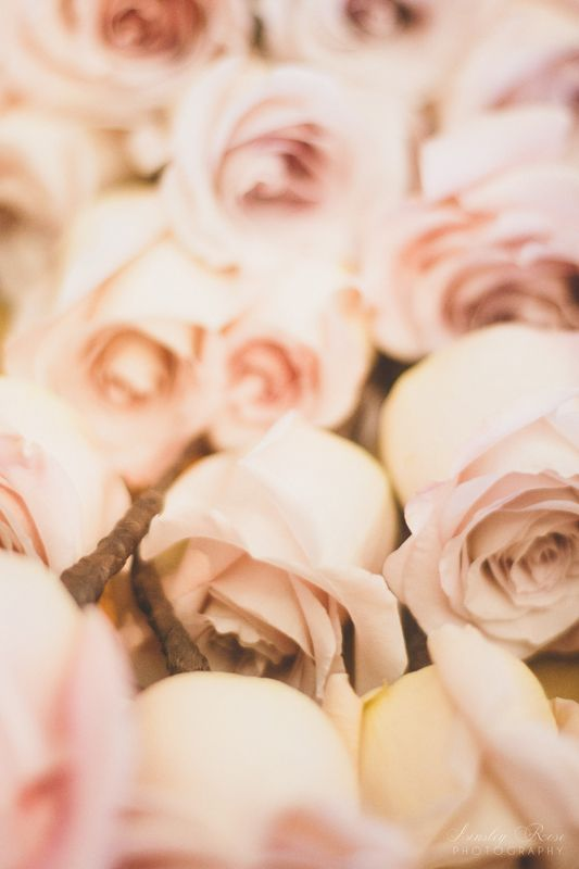 Photo by: Ainsley Rose #Events #Florals