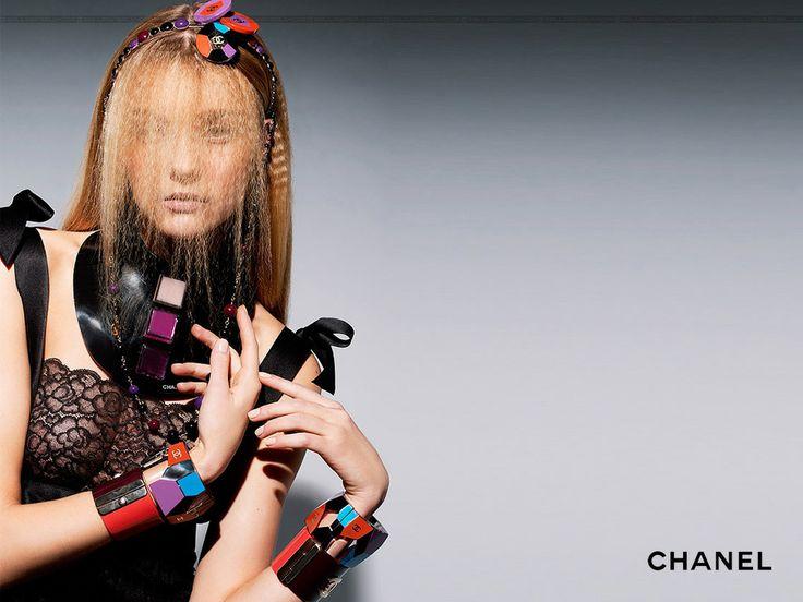 desktop bakgrunner - Chanel: http://wallpapic-no.com/mote/chanel/wallpaper-35967