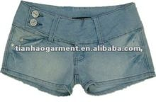 New Style Girls Sexy Mini Hot Short Jeans Best Seller follow this link http://shopingayo.space