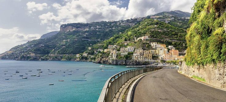 Maiori and Minori - Practical Guide to the Amalfi Coast
