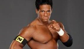 VIDEO: WWE Star Darren Young Gay, Happy & It Doesn't Matter