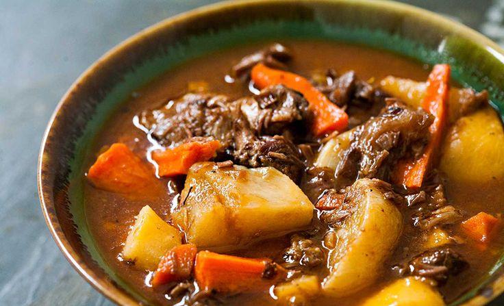 Tajine de veau aux légumes au cookeo. Voici une délicieux tajine de veau aux…