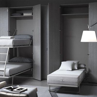 Più figli? Amici da ospitare? O una casa vacanze di dimensioni ridotte? Il poco spazio non è più un problema!  https://www.artigianiincitta.it/unico-funzionale-e-veloce-letto-a-scomparsa-modello-fast/?preview_id=26303&preview_nonce=8a287d4aea&post_format=standard&_thumbnail_id=-1&preview=true  #homedecor #design #madeinitaly