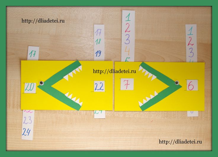 игры +на сравнение чисел, математические игры +для дошкольников, детские…