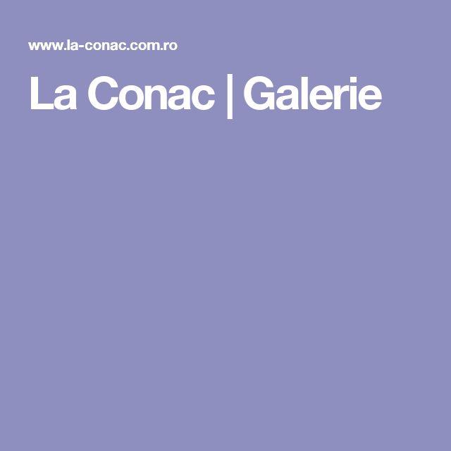 La Conac | Galerie