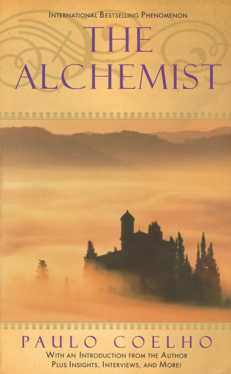 For The Graduate: The Alchemist By Paulo Coelho A Classic, The Alchemist  Tells The