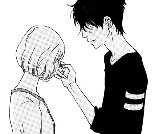 573 best images about manga on pinterest posts sun and bleach - Dessin manga couple ...