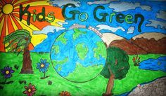 Water Pollution | Kids Ecology- Useful site for empowering students through problem solving activities