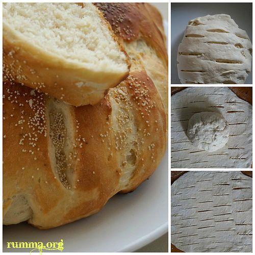 sütlü ekmek tarifi