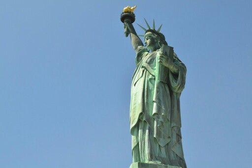 #ladyliberty #libertyisland #newyork #NY #USA