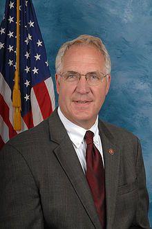 Congressman John Shimkus (15th District)