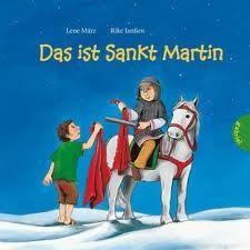 Das ist Sankt Martin