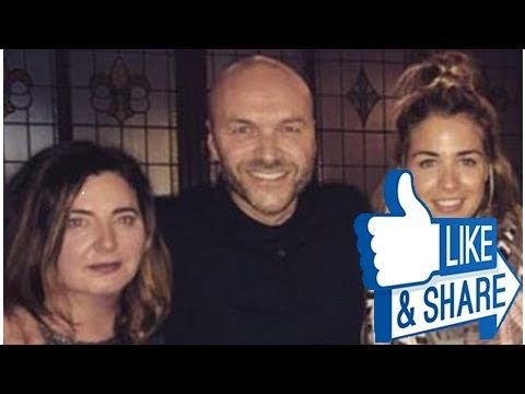They're Strictly pals! Gemma Atkinson hits the town with costar Simon Rimmer AND his wife Ali... af