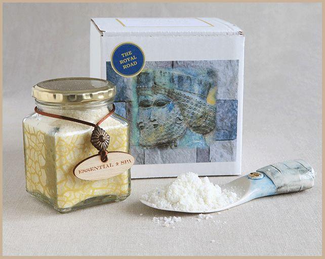Crystal Salts Bath - Prince of Persia, R410.00