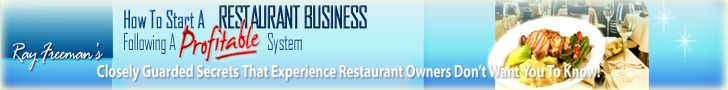 Carving Out Your Niche   All Food Business Blog: Restaurant Business Articles