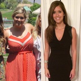Abby G. The Speed of Purpose: From Couch Potato to IsaBody Finalist