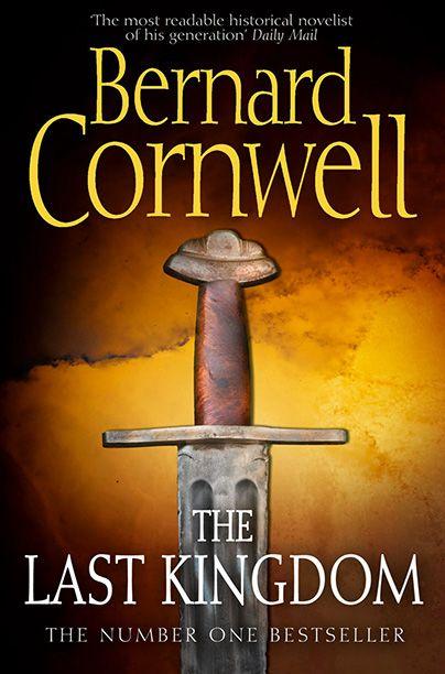 BBC America is adapting Bernard Cornwell's Saxon Stories for TV | Inside TV | EW.com