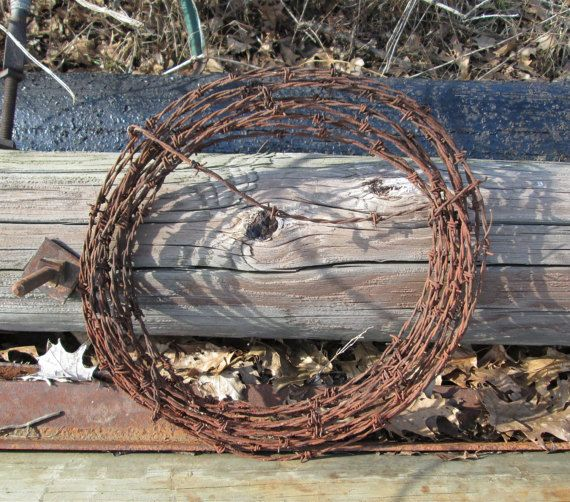 Home Made Modern Craft Of The Week 2 Rustic Christmas Stars: 17 Best Ideas About Wire Wreath On Pinterest